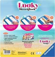 Looky Sketch book summertime - Image 2 - Cliquer pour agrandir