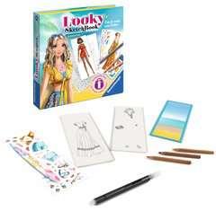 Looky Sketch book summertime - Image 3 - Cliquer pour agrandir