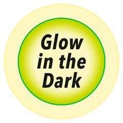 Ravensburger - Blazelets Rings Glow in the dark - Jeu créatif - Bague qui brille dans le noir - Enfant dès 6 ans - 18129 - Image 5 - Cliquer pour agrandir