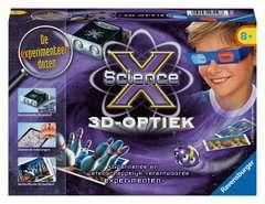 Science X® - 3D Optiek - image 1 - Click to Zoom