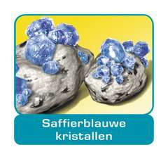 Science X® - Kristallen - image 3 - Click to Zoom