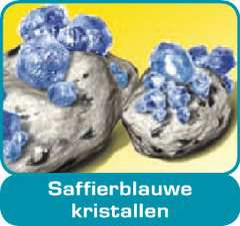 Science X® - Kristallen - image 4 - Click to Zoom