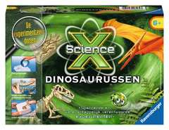 ScienceX® - Dinosaurussen - image 1 - Click to Zoom