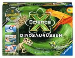 ScienceX® - Dinosaurussen - image 1 - Click to Zoom