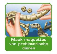 ScienceX® - Dinosaurussen - image 3 - Click to Zoom