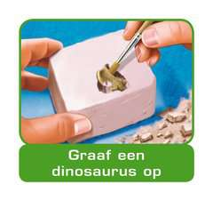 ScienceX® - Dinosaurussen - image 4 - Click to Zoom
