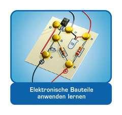 ScienceX® Elektro-Leuchtturm - Bild 2 - Klicken zum Vergößern