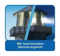 ScienceX® Elektro-Leuchtturm - Bild 4 - Klicken zum Vergößern