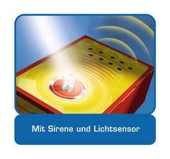 ScienceX Alarmanlage Experimentieren;ScienceX® - Bild 4 - Ravensburger