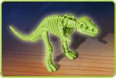 Mini-Tyrannosaure phosphorescent - Image 2 - Cliquer pour agrandir