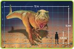 Mini-Tyrannosaure phosphorescent - Image 4 - Cliquer pour agrandir