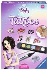 So Styly - Tattoos - Bild 1 - Klicken zum Vergößern