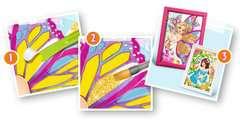 Tableaux scintillants papillons - Image 5 - Cliquer pour agrandir