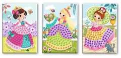 Ma première mosaïque Princesses - Image 5 - Cliquer pour agrandir