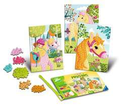 Junior Mosaic Pony - immagine 4 - Clicca per ingrandire
