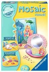 Mosaic Mermaid - Bild 1 - Klicken zum Vergößern