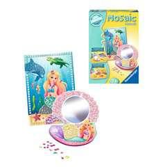 Mosaic Mermaid - Bild 3 - Klicken zum Vergößern
