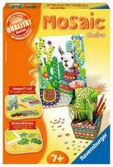 Mosaic Midi: Cactus - Bild 1 - Klicken zum Vergößern