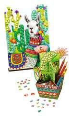Mosaic Midi: Cactus - Bild 2 - Klicken zum Vergößern
