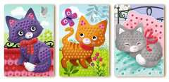 Mosaic Junior: Cats - Bild 3 - Klicken zum Vergößern