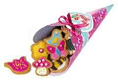 Bake & Create Mini Cookies Malen und Basteln;Bastelsets - Bild 3 - Ravensburger