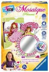 Mosaïque Princess - Image 1 - Cliquer pour agrandir