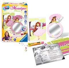 Mosaïque Princess - Image 3 - Cliquer pour agrandir