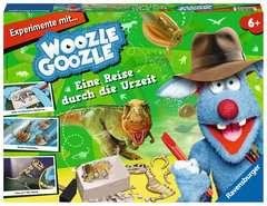 Woozle Goozle - Eine Reise durch die Urzeit Experimentieren;Woozle Goozle - Bild 1 - Ravensburger