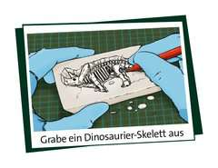 Woozle Goozle - Eine Reise durch die Urzeit Experimentieren;Woozle Goozle - Bild 4 - Ravensburger