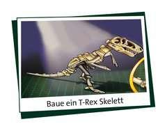 Woozle Goozle - Eine Reise durch die Urzeit Experimentieren;Woozle Goozle - Bild 6 - Ravensburger