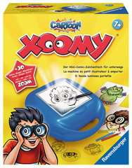 Xoomy® compact Cartoon - image 1 - Click to Zoom