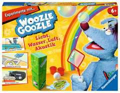 Woozle Goozle - Licht, Wasser, Luft, Akustik - Bild 1 - Klicken zum Vergößern