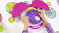 Mandala-Designer® Maschine Malen und Basteln;Malsets - Bild 7 - Ravensburger