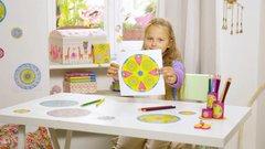 Mandala-Designer® Maschine Malen und Basteln;Malsets - Bild 10 - Ravensburger