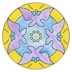Mandala-Designer® Maschine Malen und Basteln;Malsets - Bild 16 - Ravensburger
