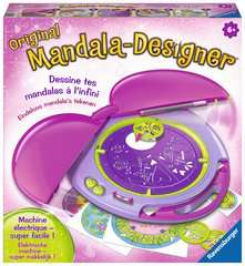 Mandala Designer® Machine - image 1 - Click to Zoom