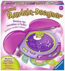Mandala Designer® Machine Loisirs créatifs;Dessin - Image 1 - Ravensburger