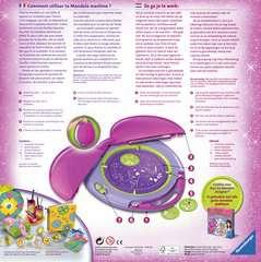 Mandala Designer® Machine - Image 2 - Cliquer pour agrandir