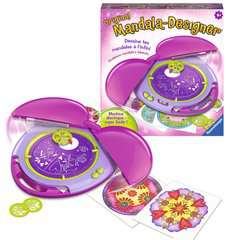 Mandala Designer® Machine - image 6 - Click to Zoom