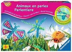 3D-Perlentiere Malen & Basteln;Produkte für Kinder Ravensburger