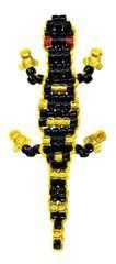 3D-Perlentiere - Bild 4 - Klicken zum Vergößern