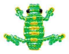 3D-Perlentiere - Bild 6 - Klicken zum Vergößern