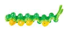 3D-Perlentiere - Bild 8 - Klicken zum Vergößern
