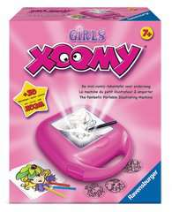 Xoomy® Girls - image 1 - Click to Zoom