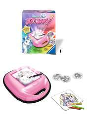 Xoomy® compact Unicorn - image 2 - Click to Zoom