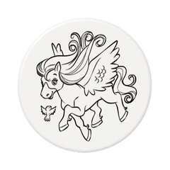 Xoomy® compact Unicorn - image 8 - Click to Zoom