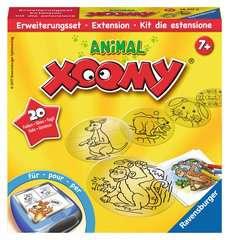 Xoomy® Erweiterungsset Animal - Bild 1 - Klicken zum Vergößern