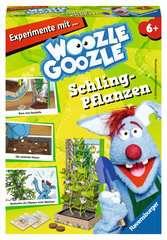 Woozle Goozle - Schlingpflanzen - Bild 1 - Klicken zum Vergößern