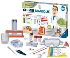 Chimie magique - Image 5 - Cliquer pour agrandir