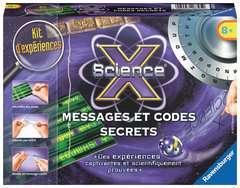Mini-Messages et Codes secrets - Image 1 - Cliquer pour agrandir